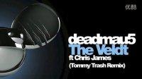deadmau5 feat. Chris James - The Veldt (Tommy Trash Remix)