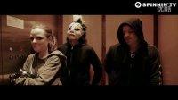 Dj bl3nd -xception (OFFICIAL VIDEO) 2013