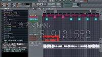 Y(MB 301)伦巴(工程模板使用方法)第2节 交谊舞曲教程  水果机FL Studio教程 DJ教程(NEW46)