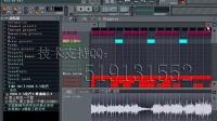 Y(MB 301)伦巴(工程模板使用方法)第5节 交谊舞曲教程  水果机FL Studio教程 DJ教程(NEW45)