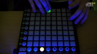 Novation Launchpad Chasing Summers Live Routine