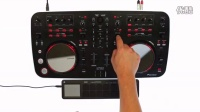 Serato DJ with the Pioneer DDJ-ERGO demo【89dj独家】