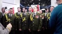 俄罗斯军队与Simon - Get Lucky (翻唱Daft Punk) - 超级搞笑