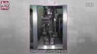 搶人飯碗 本田Asimo機器人能點球調酒