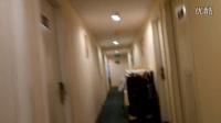 西安7天酒店,超级走廊,像迷宫