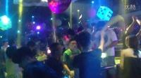 萍乡TTclub女DJ现场打碟嗨到你老妈都不认识的节奏根本停不下来