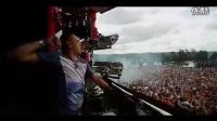 [Fovinne]震爆!全球最大派对制造厂之Q-Dance 世界顶级DJ电音派对现场_高清