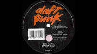Daft Punk - The New Wave EP