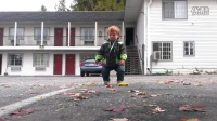 【5HIPHOP】Tegan The Toddler Dancing To Dubstep - Adventure Club Crave You