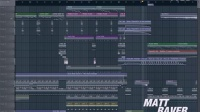SuperWave - Ummet Ozcan (Matt Raver Remake) ( Electro House_Big Room) (+FLP)