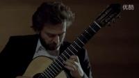 马钦·迪拉《阿拉伯风格随想曲》Francisco Tárrega - Capricho Árabe, Marcin Dylla