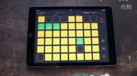 Novation Launchpad App_Pop Culture - Remake for iPad