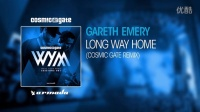[ASOT700Pt3]Gareth Emery - Long Way Home(Cosmic Gate Remix)