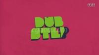 Dubstep风格卡通Logo标志卡车动画 Dubstep Logo