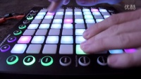 Novation Launchpad Pro - Delorean Dynamite Performance