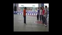 《初級長拳》高中高一體育平湖外國語學校李江林