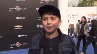 Tomorrowland World Premiere - Thomas Robinson Interview
