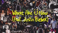 Skrillex and Diplo - Where Are U Now (ft Justin Bieber)