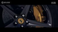 法拉利F12 Berlinetta 领衔赛道飙车