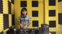 20150515顶尖DJ学校学员郑琦House接歌练习