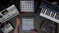 Novation __ Launchpad Pro - Connecting to External Hardware