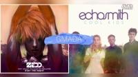 Cool Kids vs. Stay The Night - Echosmith & Zedd ft. Hayley Williams (Mashup)