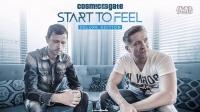 Cosmic Gate with Emma Hewitt - Going Home (Jorn Van Deynhoven Radio Edit)