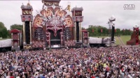 Defqon.1 2015 RED Saturday Coone-1