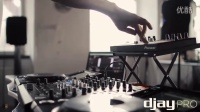 Turntablist DJ Rasp Performs with djay Pro and Pioneer XDJ-1000