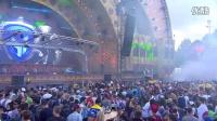 Tomorrowland 2015 - Sander Van Doorn