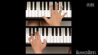 鬼才史奇雷克斯Skrillex - BANGARANG疯狂钢琴乐队版
