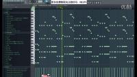 【舞曲编曲  编曲教程 音乐制作】百大DJ风格编曲实战第三课《Hardwell 13种和弦主旋律节奏型》