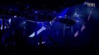Cosmic Gate @ EDC Las Vegas 2015