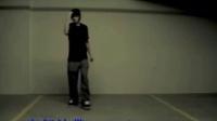 鬼舞地带-最新鬼步舞曳步舞国外视频Len hardstyle  basement rock