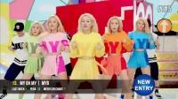 【Dj电音吧】K-Pop Song Chart [Top 20] August 2015 [Week 5] - Personal