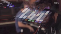Novation - Launchpad Pro 演示 (Thavius Beck)