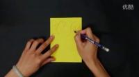 2015優質課視頻《我愛我家-拓展課》小學美術嶺南版一年級-深圳-清湖小學:曾美燕