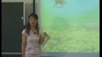 《看圖說話學拼音》語文教學視頻,復習,首屆全國中小學公開課電視展示活動一等獎