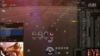 EVE (星战前夜) 2015.09.30斐德克(台风)VS公子TC(小希) 【十一】