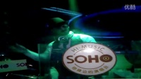 "Soho Club Grand Opening""Dj Otka Electro house live mix"""