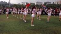 【萌主小仙】美女热舞舞曲DJ舞蹈拉拉队 (177)