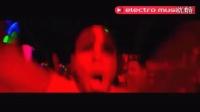 唱机骑士DJ器材 2015国外EDM电子音乐派对现场2