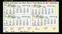 初中英語《Unit 8 When is your birthday?(Section B 2a~2c)》名師公開課教學視頻-湯玨弘