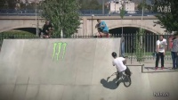 视频: Money For Trick – Malaga Skatepark