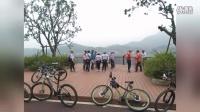 視頻: 八公里單車俱樂部環千島湖騎行_201510271156
