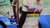 視頻: World champion Catharine Pendrel talks bikes