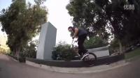 視頻: BMX STREET - GRANT CASTEULLUZZO 2015 PROFILE VIDEO