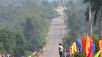 視頻: 第十屆海南自行車環島賽第5賽段MVI_2555