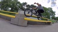 視頻: 極限小輪車