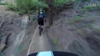 視頻: 山地車 速降